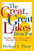 Great great lakes trivia test