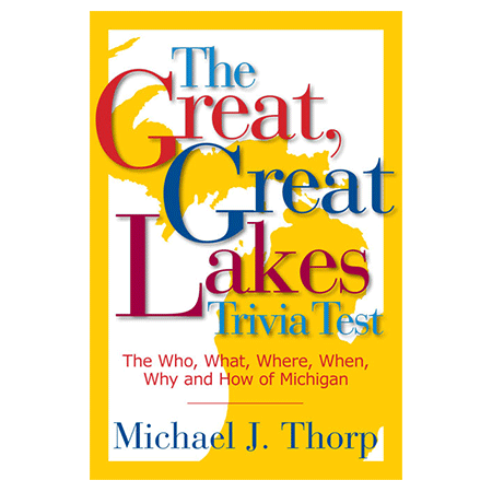 The Great Great Lakes Trivia Test